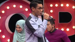 Meletop Persembahan Live Afgan 39 Knock Me Out 39 Ep162 8 12 2015