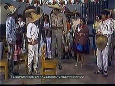 Chespiritiando - Las coplas Rancheras