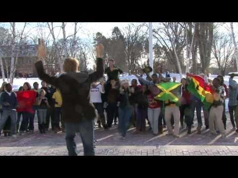 Hotchkiss: Wavin' Flag