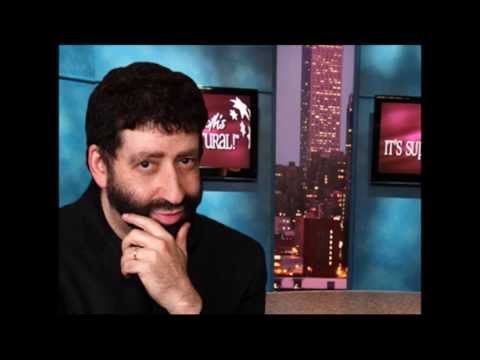 "On his Coast To Coast AM radio program, George Noory discusses with Jonathan Cahn, the author's 2012 best-selling Christian novel, ""The Harbinger"", which sug..."
