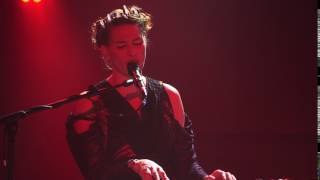 Amanda Palmer & Edward Ka-Spel (feat Patrick Q. Wright) - Machete