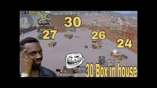 200 IQ and - 200% IQ | pubg Mobile funny and WTF moments #1 8D music india