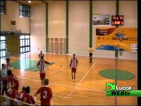 New Handball Montecarlo - Petrarca Pallamano Arezzo - Dì Live Sport