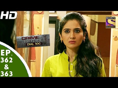 Crime Patrol Dial 100 - क्राइम पेट्रोल - Mumbai Pune Murders - Ep. 362 & 363 - 11th January, 2017 thumbnail