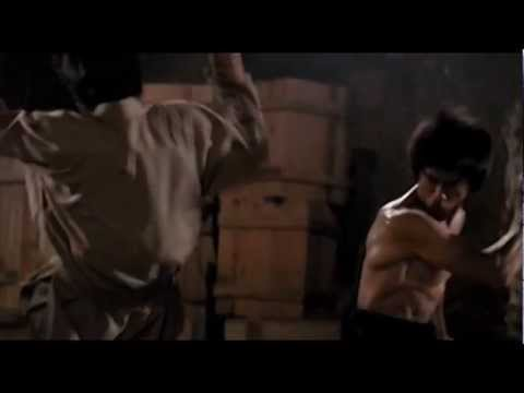 Bruce Lee vs Jackie Chan vs Jet Li Who's the best?
