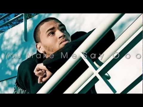 Chris Brown: Calypso [Lyric Video]