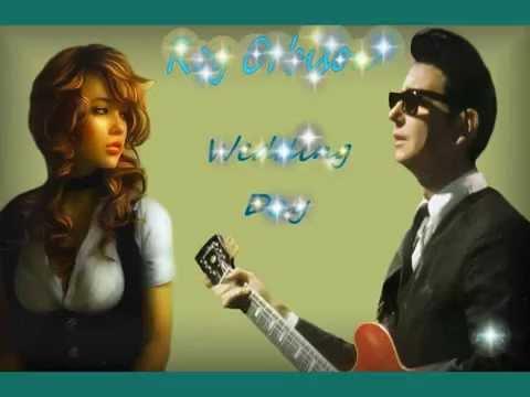 Roy Orbison - Wedding Day
