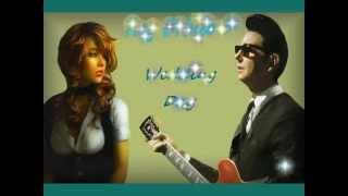Watch Roy Orbison Wedding Day video