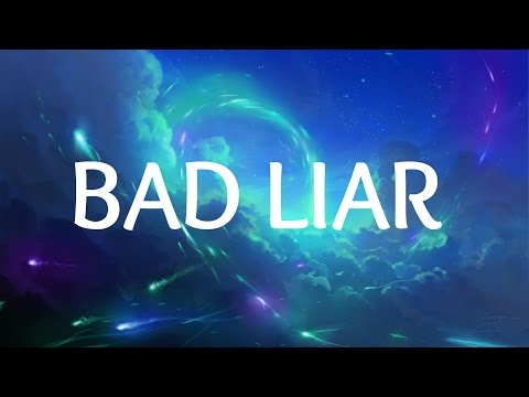 Selena Gomez - Bad Liar (Musics)
