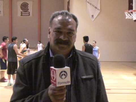 Equipo de Baloncesto Linces de Tlaxcala