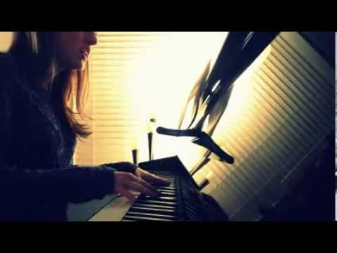 Emma Robinson - Almost is Never Enough - (Ariana Grande and Nathan Sykes cover)