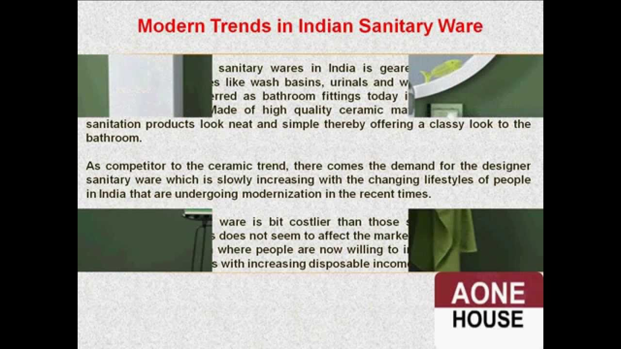 Top Brands In The Indian Sanitary Ware Market Www