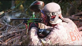 2018 Iron City Classic Paintball - Mech, Mounds, Hyperball and Woods!