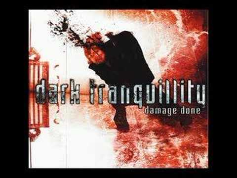 Dark Tranquility - The Treason Wall