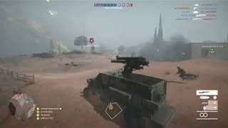 BF1, this thing is broken