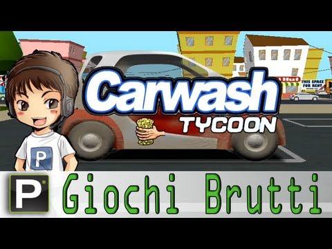Giochi Brutti - EP22 Carwash Tycoon