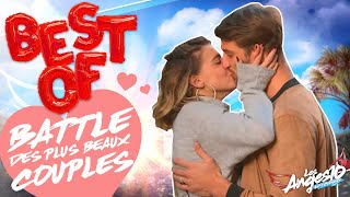 Les Anges 10 - Quel est le plus beau couple de l'aventure ? #Best Of