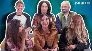 Guerra de YouTubers | La palabra Incorrecta