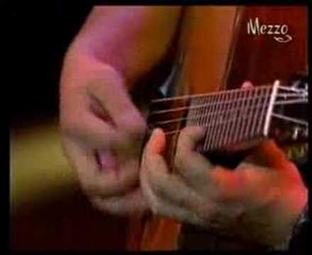 Django Reinhardt - Blues For Ike