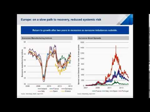 2014 Economic and Financial Market Outlook