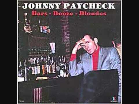 Johnny Paycheck - Haven For Angels Unaware