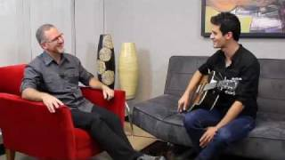 Kristian Stanfill Live - Always
