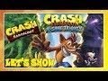 Crash Bandicoot N. Sane Trilogy - Crash Bandicoot - Let's Show MP3