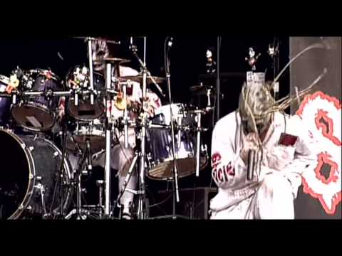 Slipknot - dynamo 2000 (Full Show) HD