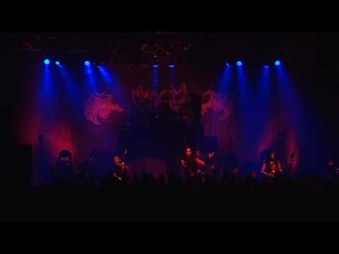 HammerFall - Lore of the Arcane, Riders of the Storm (Live at Lisebergshallen, Sweden, 2003) HD