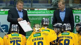 07.10.2017 HIFK vs. Lukko: jälkitunnelmat