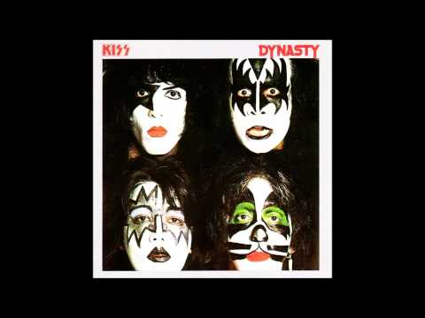 Kiss - Rip And Destroy