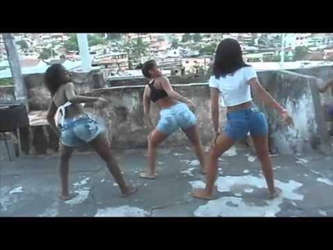 Bonde Das Maravilhas - Mega Do Dj Diogo (widescreen) video