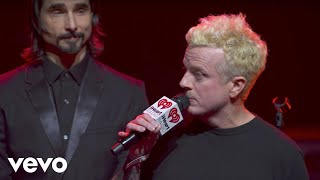 Backstreet Boys' New Album (Q&A live on the Honda Stage at iHeartRadio Theater LA)