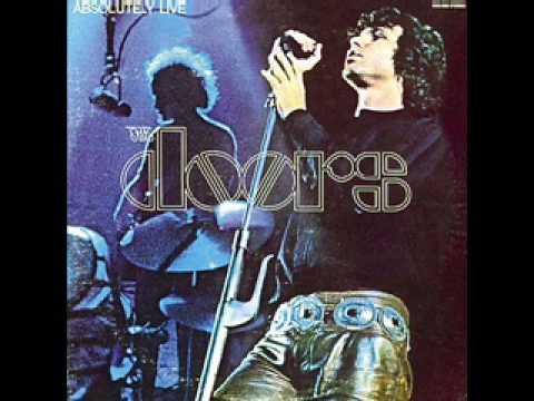 The Doors - Waiting For The Sun lyrics