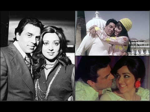 Love Story Of the Evergreen Couple: Hema Malini And Dharmendra