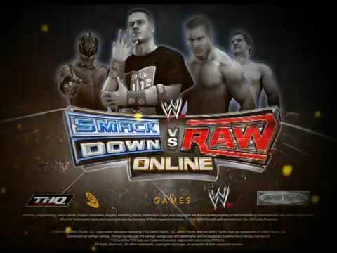 wwe video games online play free