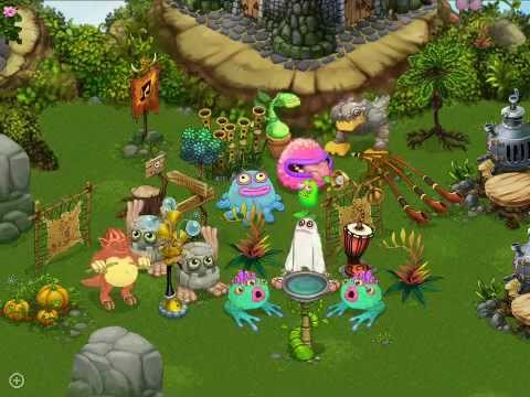 My Singing Monsters Lvl12 | How To Make & Do Everything!