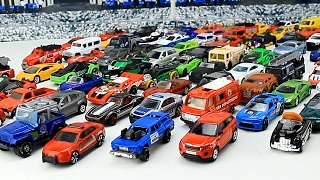Review 85 Small Toy Cars for Children