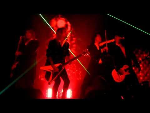 TSO May 20, 2011 Binghamton: 22 - A Last Illusion