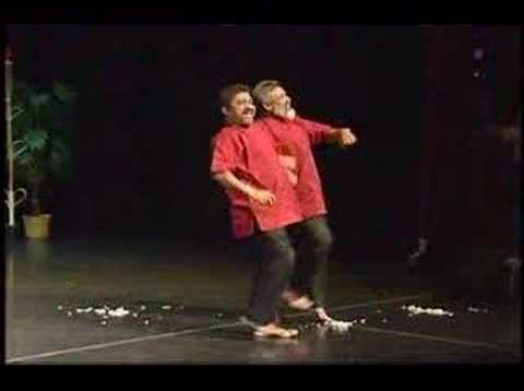 Sobhaawaday - Sinhala Drama Song - Gammaduwa 2007 video