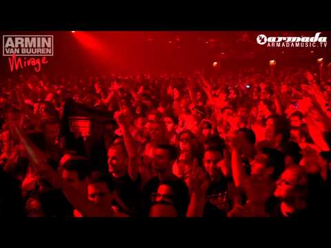 Armin Van Buuren - Take A Moment  feat. Winter Kills