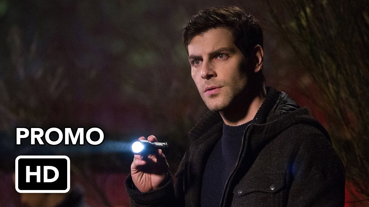 "Grimm 4x14 Promo ""Bad Luck"""