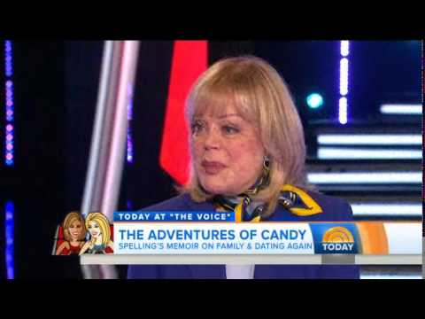 Candy Spelling opens up about dating later in life