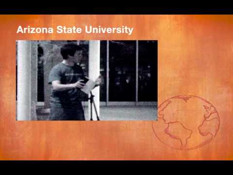 New Global Citizens 2008-2009 Video Yearbook