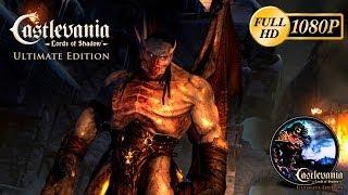 Castlevania Lords of Shadow Pelicula Completa Español Full Movie All Cutscenes
