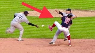 MLB | Legal or illegal move ?