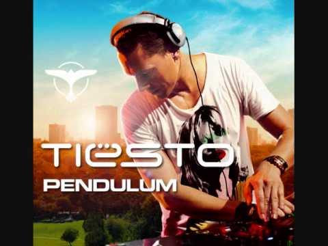 Pendulum  The Island Tiesto Mix