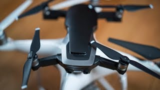 DJI Mavic Air First Impressions!