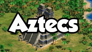 Aztecs Overview AoE2