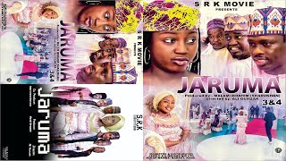 JARUMA 3&4 LASTES HAUSA FILM WILH ENGLISH SUBTITLE